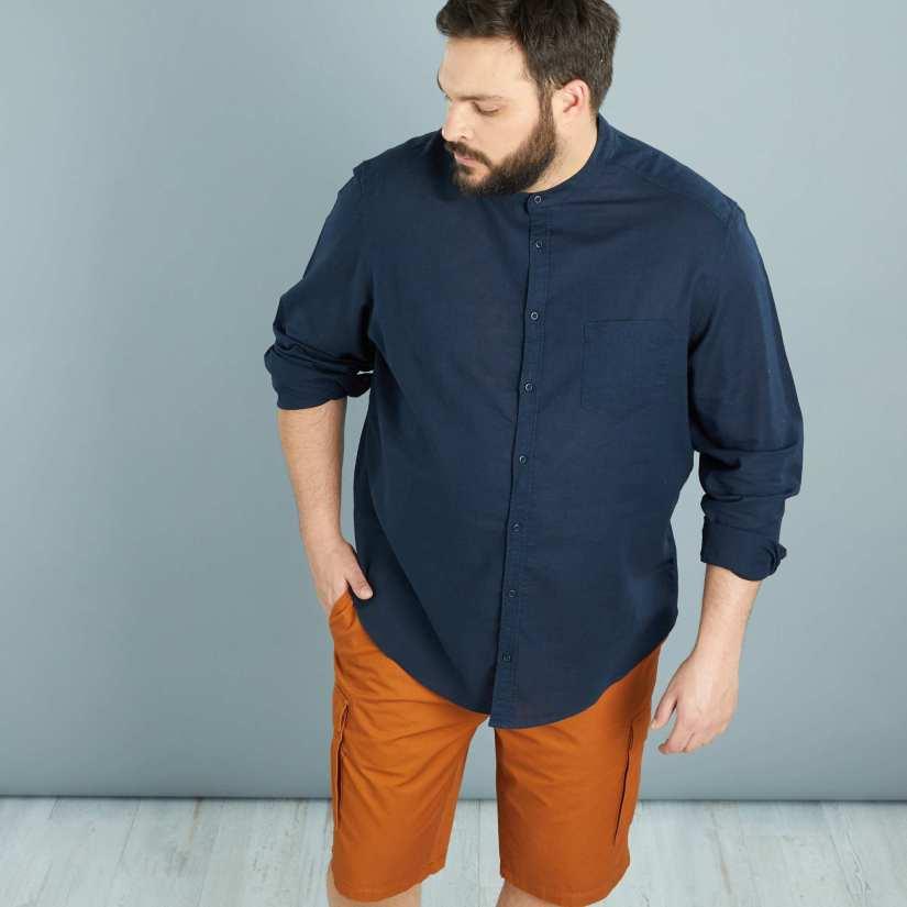 camisa-de-lino-y-algodon