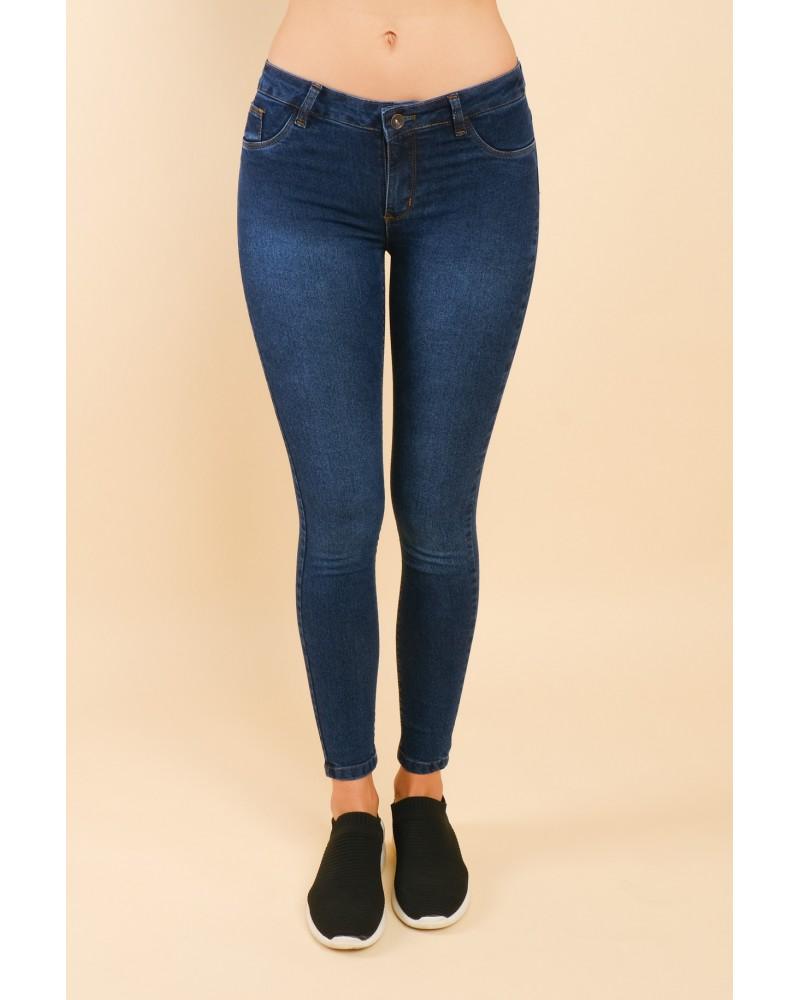 Mercado mundial de pantalones vaqueros